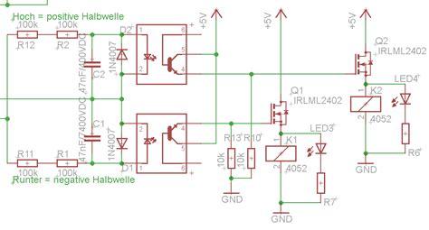 jalousie relais jalousie hoch runter 252 ber eine ader mikrocontroller net