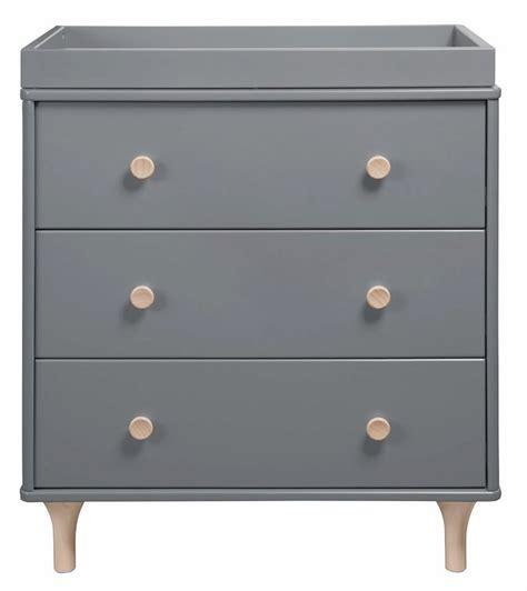 babyletto lolly dresser australia babyletto lolly 3 drawer changer dresser kd w removable