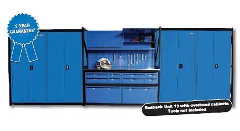 garage storage systems redback
