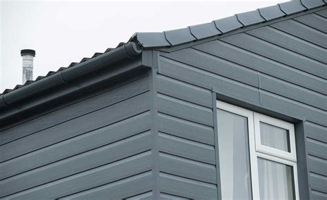 Shiplap Pvc Cladding Exterior by How To Choose The Right Cladding Here Are Some Tips