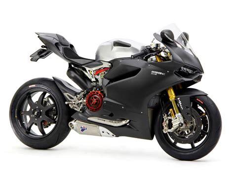 Garage Designer Racing Caf 232 Ducati 1199 C By Moto Corse