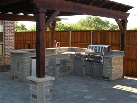 backyard bbq pit ideas premier grilling outdoor kitchen experts backyard