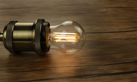edison style led light bulbs edison led light bulbs for antique decor