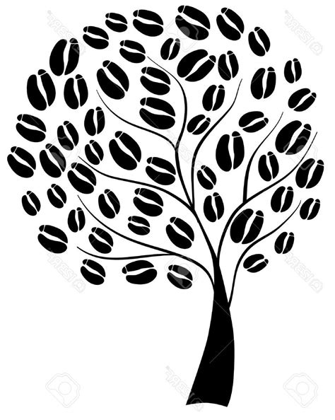seed clipart coffee grounds pencil and in color seed coffee plant clipart black and white pencil and in color