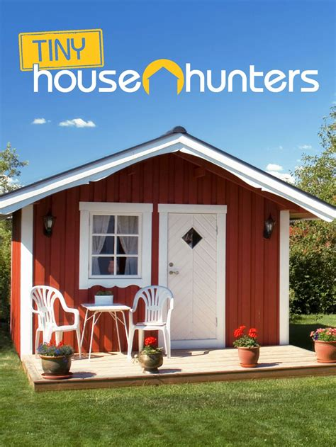tiny house hunters season 4 episode 17 going tiny