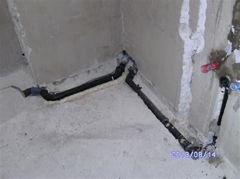 Was Fällt Unter Nebenkosten by Wasserleitung Unter Putz Verlegen Nebenkosten F 252 R Ein Haus