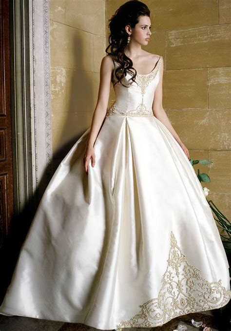 Vintage Silk Wedding Dresses silk vintage wedding dress sang maestro