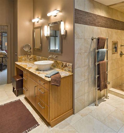 bar bathroom ideas heated towel rack bathroom modern with heated towel bar