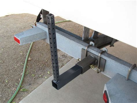 boat trailer winch guide diy guide ons the hull truth boating and fishing forum
