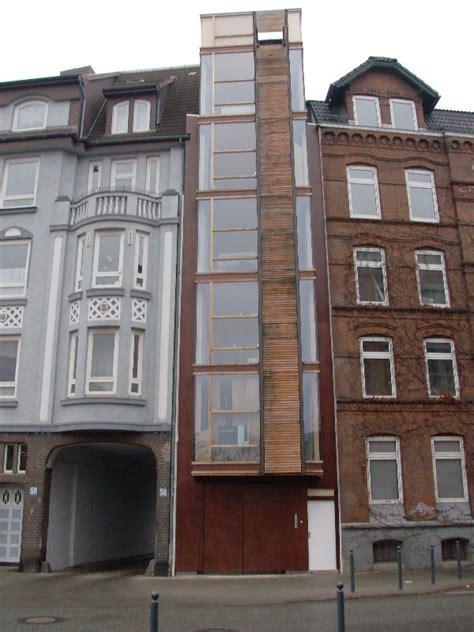 Oc2d44 Das Schmalste Haus In Kiel Geocaching Mit Opencaching