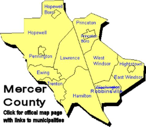 Mercer County Nj Records Mercer County New Jersey Detailed Profile Travel And Real Estate Info Hotels