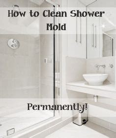 how to prevent black mold in bathroom 1000 ideas about cleaning shower mold on pinterest