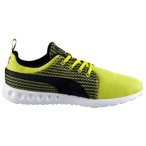 knit running shoes carson runner knit s running shoes ebay