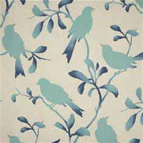 bird drapery fabric rockin robin breeze bird cotton drapery fabric by magnolia
