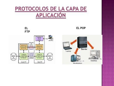 modelo osi capas de protocolos de la capas del modelo osi