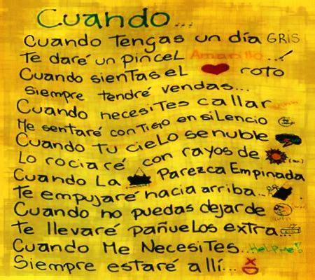 poemas para una amiga especial varias pinterest poema para mi amiga poemas para una mejor amiga poemas