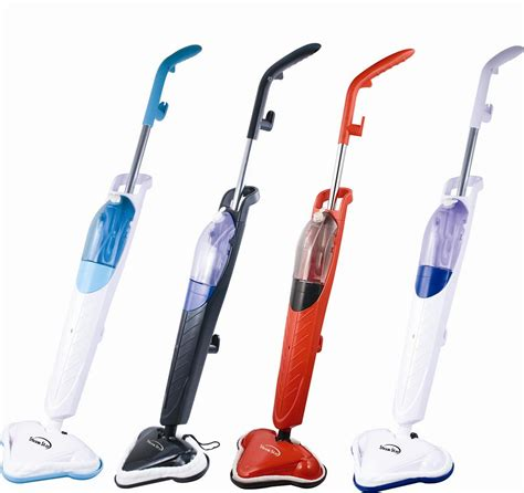 the best steam mop and carpet cleaners for your home 2016 living daily