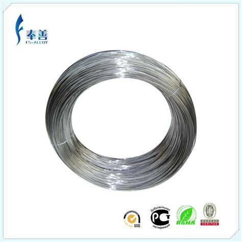 Floor Heating Wire by Wholesale Cr20ni80 Nichrome Underfloor Heating Wire Heat Resistant Electric Wire Alibaba