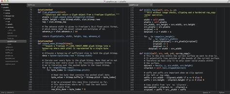 sublime text 3 django theme setting up sublime text for python development dbader org