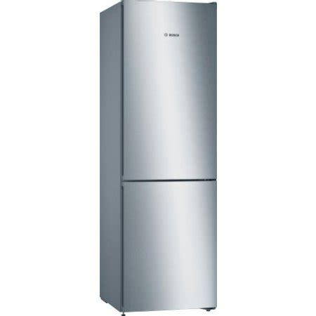 frigorifero 2 porte bosch frigo combinato 2 porte no kgn36vl4a comet