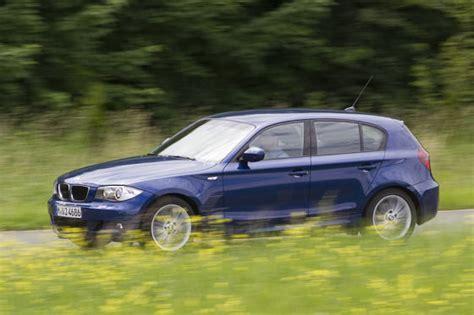 Bmw 1er Diesel Nimmt Kein Gas An by Sechs Kompakte Mit Dieselmotor Im Vergleich Autobild De