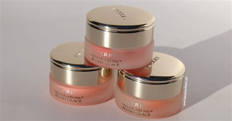By Terry Cellularose Blush Glace P Nett Douglasno | beauty professor by terry cellularose blush glace a