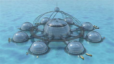Ikea Dubai Unterwasser Zivilisation Die Unterwasser Stadt Der Zukunft