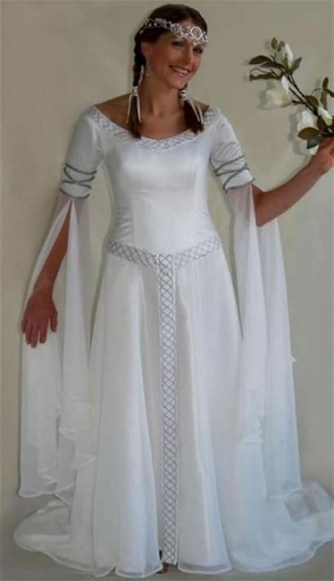 Celtic Wedding Dresses by Celtic Wedding Dress Plus Size 2016 2017 B2b Fashion