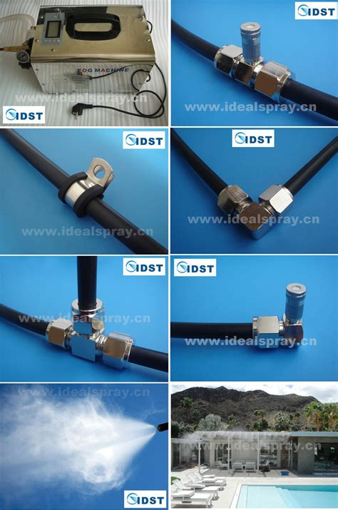 high pressure patio misting system industry misting fan buy water mist fan portable misting