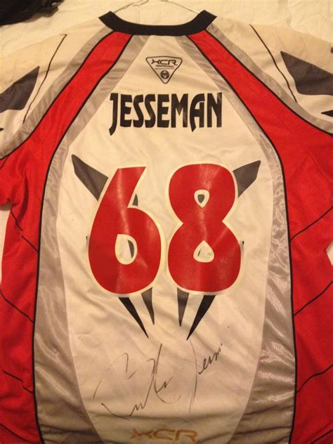 signed motocross jersey signed motocross jerseys for sale for sale bazaar