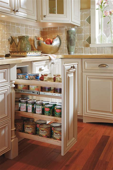base cabinet pullout omega cabinetry