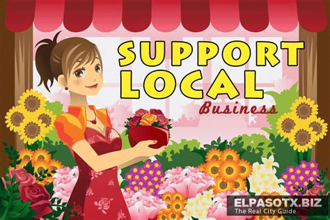 Local Flower Shops by Support Local Florists Elpasotx Biz