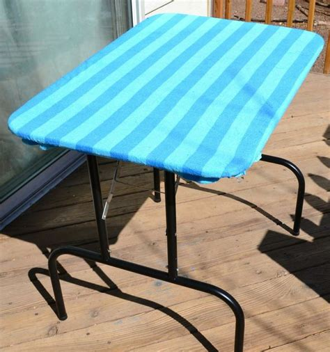 how to cover a table equipment grooming table covers great price
