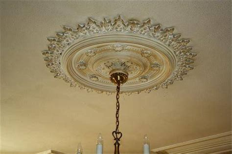 Victorian Cornicing Period Fittings Ceiling Light Rose Optimized An 1882