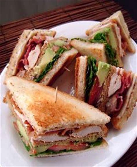 ham and turkey club sandwich recipe turkey club sandwich on club sandwich recipes