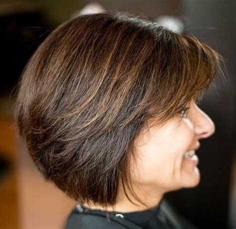 blunt bob over 50 104 best images about haircuts i love on pinterest