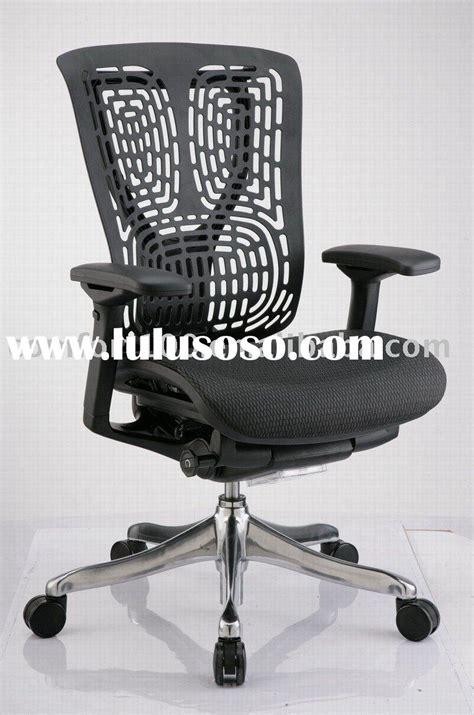 Mesh Desk Chair Design Ideas Ergohuman Chair Leather Seat Mesh Back Original Ergohuman Office Ergonomic Mesh Desk Chair
