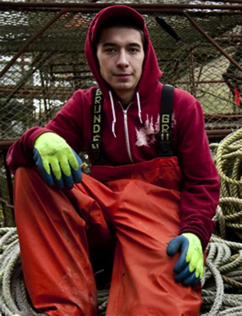 deadliest catch jake harris 2015 what happened to jake harris from deadliest catch update