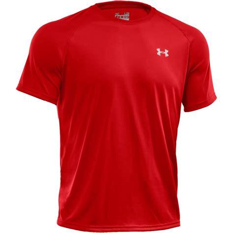T Hisrt Armour 2 armour 2017 mens t shirt ua heatgear tech slv