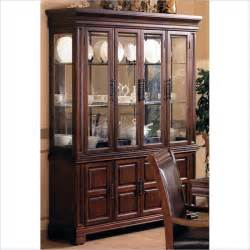 Hutch Cabinets Dining Room by 1 419 Coaster Westminster China Cabinet In Rich Brown
