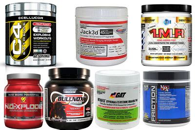 a cheap pre workout supplement everyone already has at