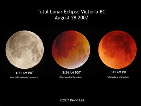 why does the moon change colors neil nos ense 241 a lo que los eclipses taringa