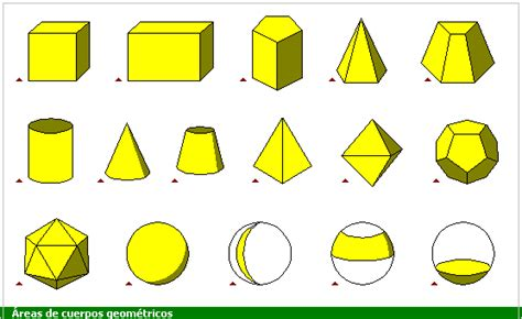 imagenes geometricas tridimensionales figuras geometricas