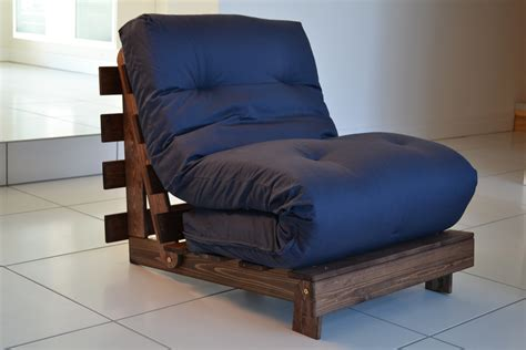 futon armchair 1 seater futons chairs