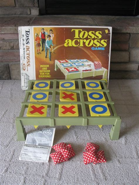 original bean bag toss 58 best for b images on school and