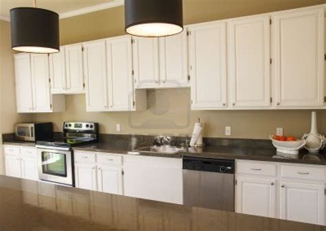 white kitchen cabinets with black countertops enchanting kitchen with white cabinets midcityeast