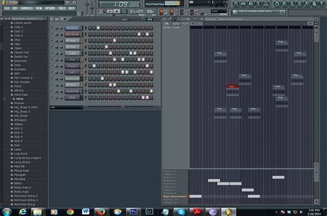 drum pattern dnb how to write drum and bass 10 steps with pictures wikihow