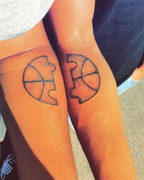 55 super cute sibling tattoos to relive the undying bond