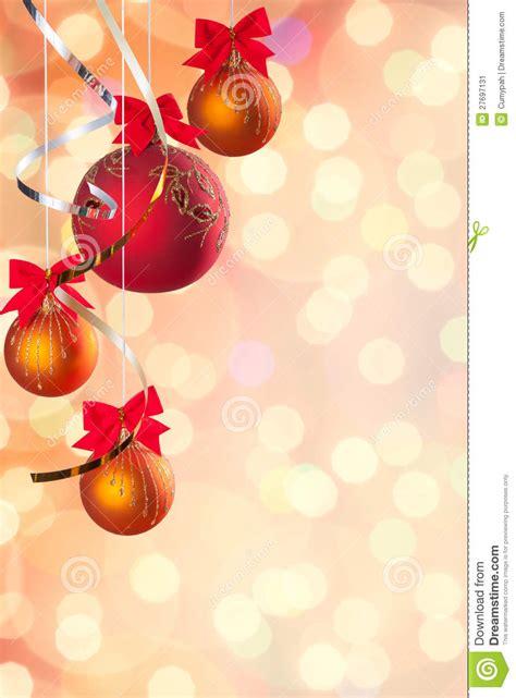 christmas festive background stock image image