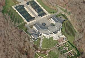 the largest private residence in new jersey homes of the